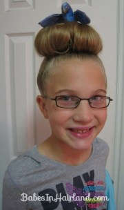 crazy hair day styles babes