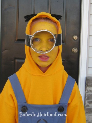 Dispicable Me -Minion Halloween Costumes (3)