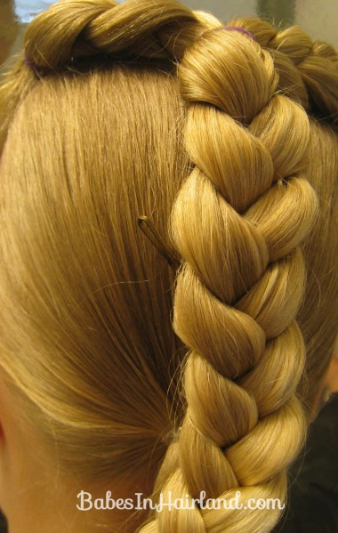 Letter J Hairstyle (8)