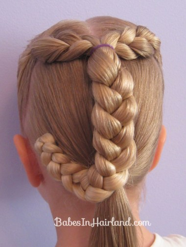 Letter J Hairstyle (11)
