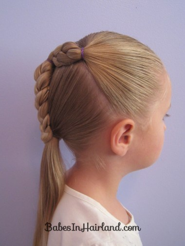 Letter J Hairstyle (13)