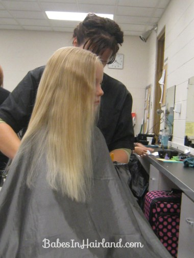 Haircuts and Tips (2)