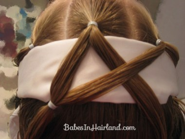 Christmas Star Headband (7)