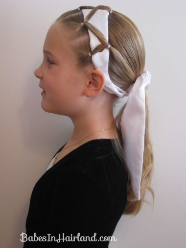 Christmas Star Headband (11)