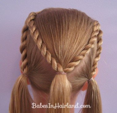 Letter M Hairstyle (13)