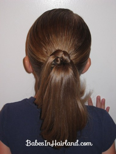 Knotty Ponytail(s) (8)