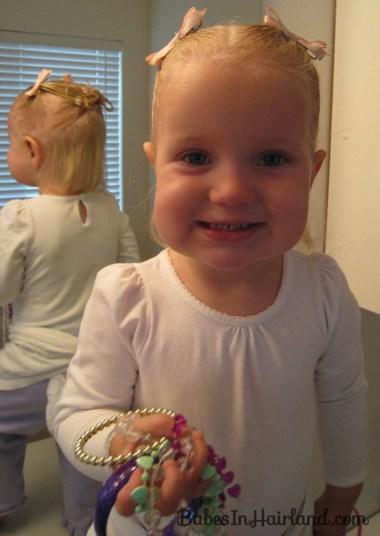 Bonus Baby Do's - 3 Hairstyles (9)