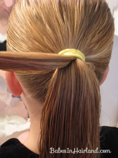 Loop & Twisted Bun (3)