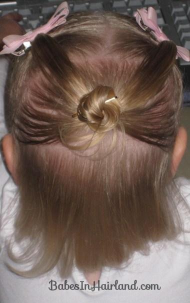 Bonus Baby Do's - 3 Hairstyles (8)