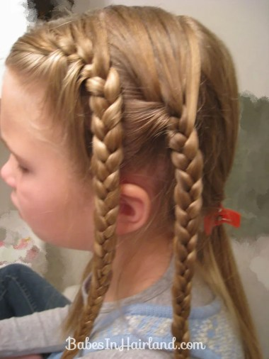 3 Braids into 1 Braid (5)