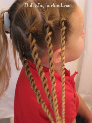 4 Rope Twist Hairstyle (11)