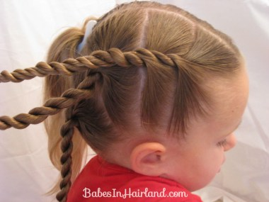 4 Rope Twist Hairstyle (14)