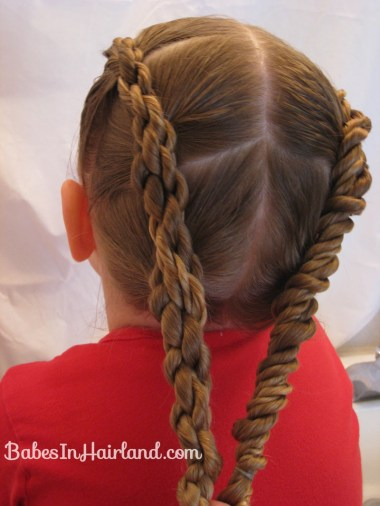4 Rope Twist Hairstyle (17)