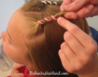 Hair Fancy's Hairstyle (10)