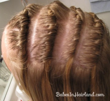 Combo Meal Hairstyle (5)
