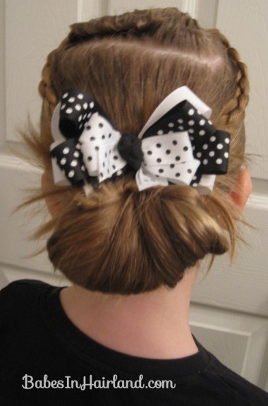 Combo Meal Hairstyle (2)