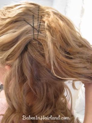 Alice in Wonderland Hairstyle #3 (10)