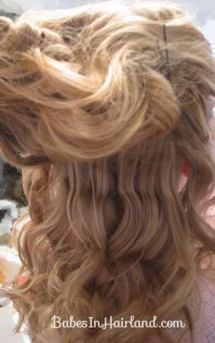 Alice in Wonderland Hairstyle #3 (11)