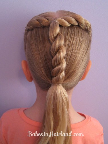 Letter T Hairstyle (1)