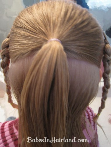 Flower Girl Hairstyle (4)