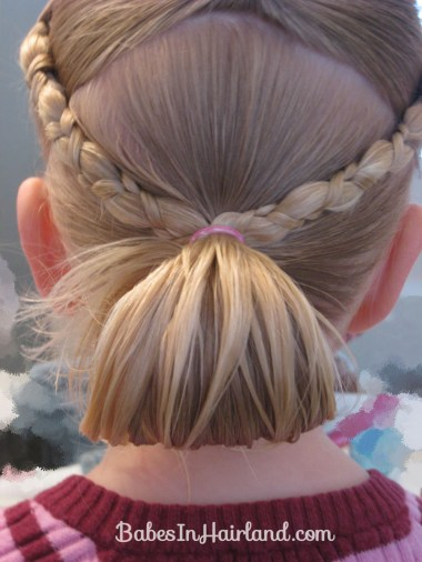 Flower Girl Hairstyle (6)