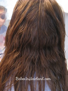 Hair Changing to Waves (3)