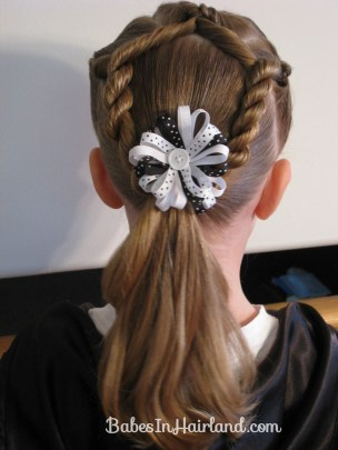 Rope Braids and Ribbon (2)