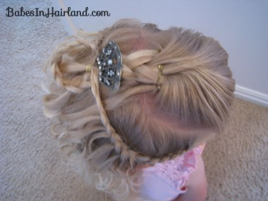 Cascade/Feathered Braid Hairstyle (17)