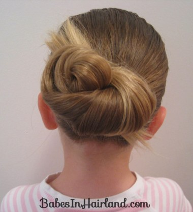 Spin Pin Buns & Review (8)