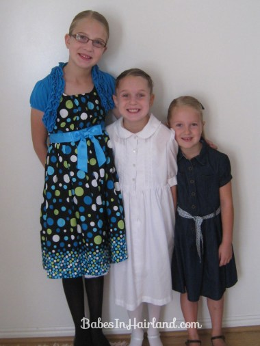 Baptism Hairstyles (2)