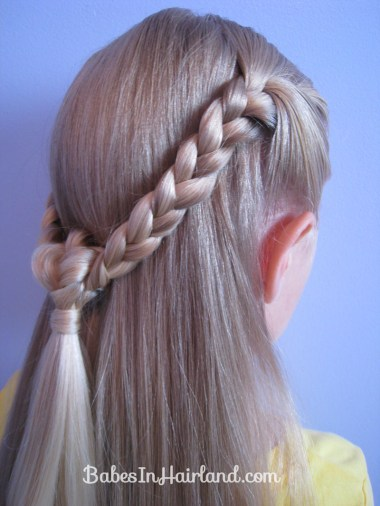 Knotted Braid Pullback (11)