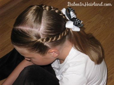 Uneven Braid & Rope/Twist Braids (3)