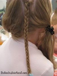 Flat Iron Braid Waves   how to get waves from braids a ...