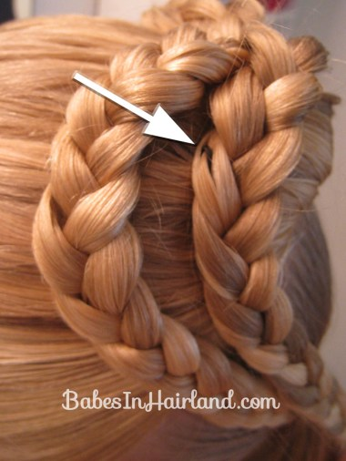 2 Braided Hearts | Valentines' Hairstyle (7)
