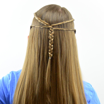 4 Twists to a Braid