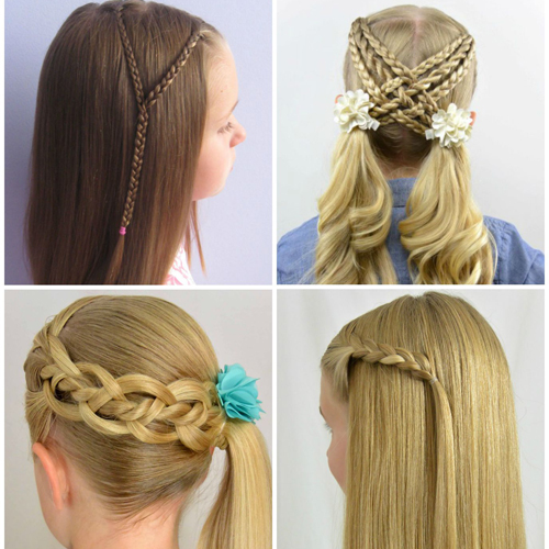 20 Back To School Braids Babes In Hairland
