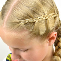 Chevron Braids