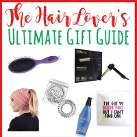 The Hair Lover's Ultimate Gift Guide