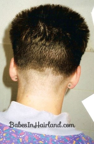My Horrendous Haircut (4)