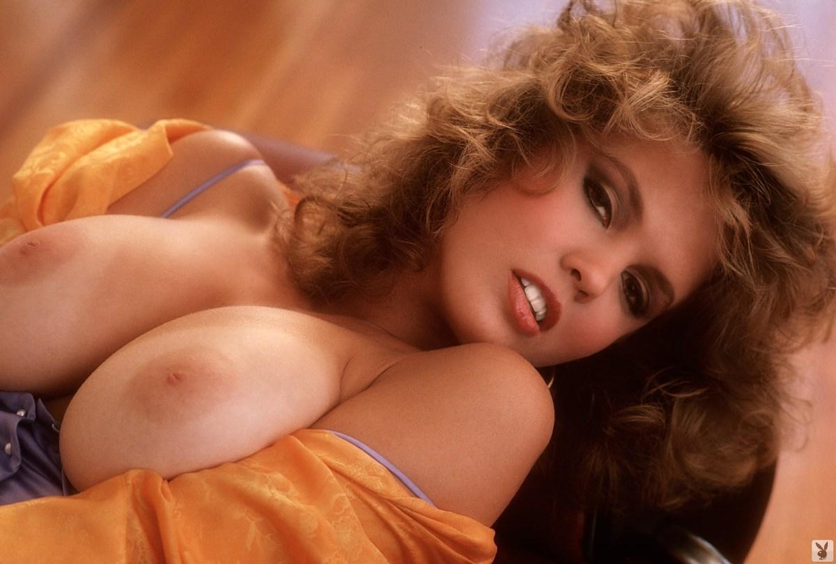 Classic Playboy Playmate: Donna Edmondson