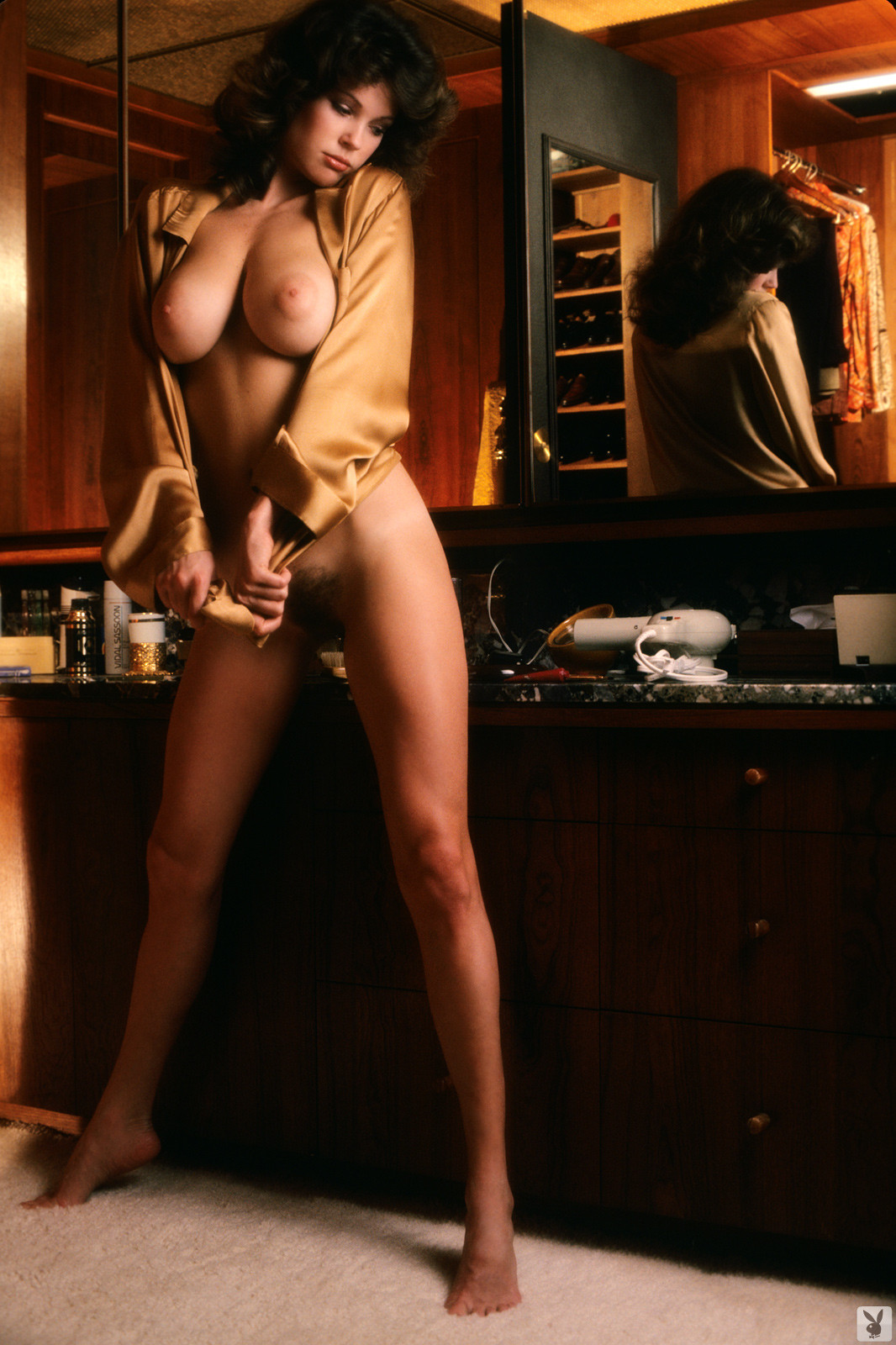 classic playboy playmate: candy loving, miss january 1979   babes today