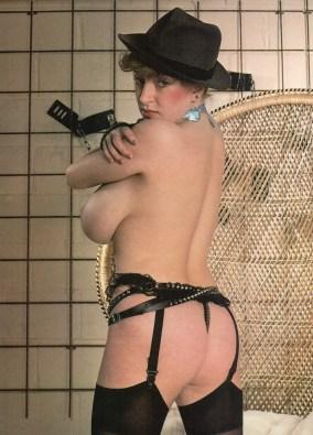 Debbie Jordan