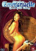 Krista Allen in Emmanuelle, Queen of the Galaxy (1994)