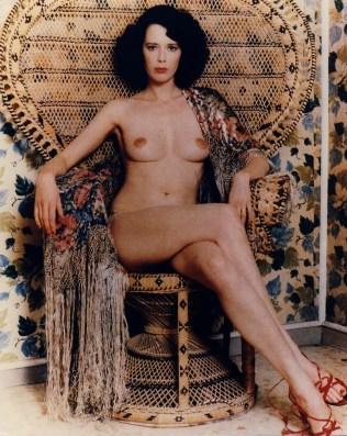 Sylvia Kristel in Tigers in Lipstick (1979)