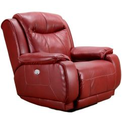 Southern Motion Velocity Reclining Sofa Friends Ross Episode Rocker Recliner With Power Headrest By