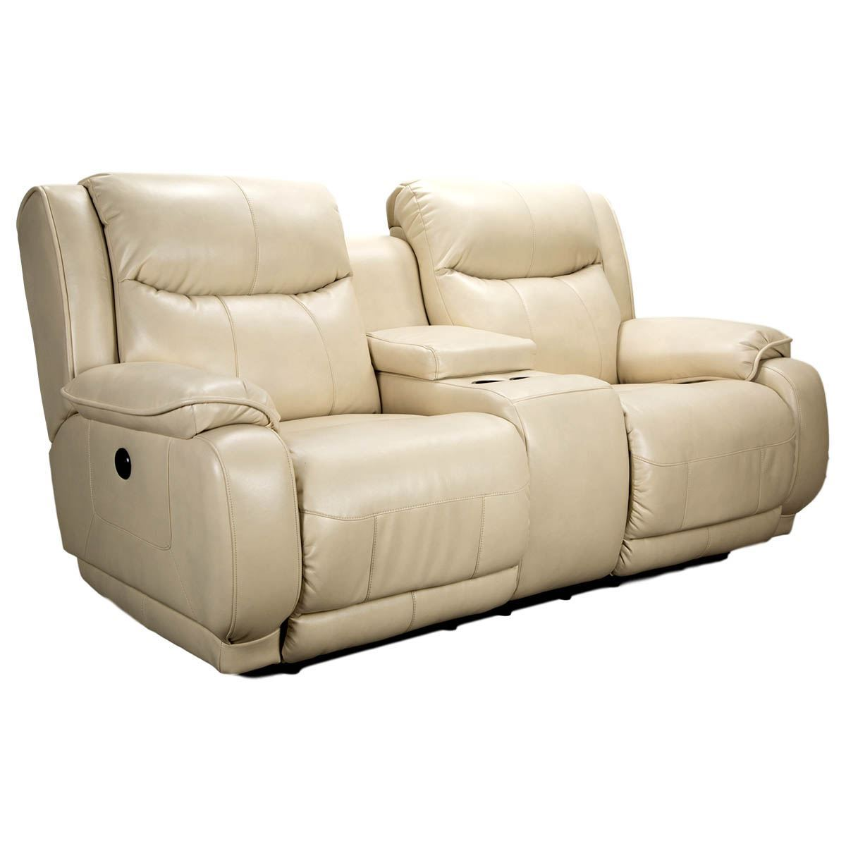 southern motion velocity reclining sofa pier 1 reviews abbie power loveseat with console