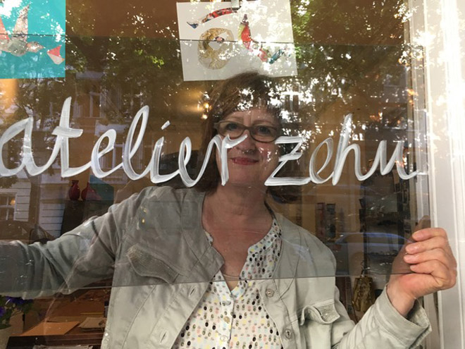 atelier Zehn - Babette Werth
