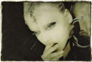 Photographer Hiroshi Nonami