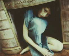 Self-portraits by Anna Marcell