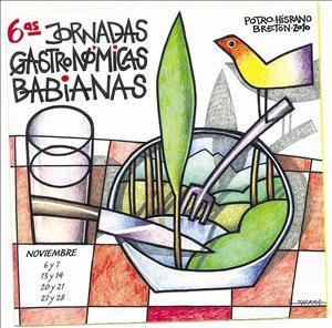 cartel de Manuel Sierra